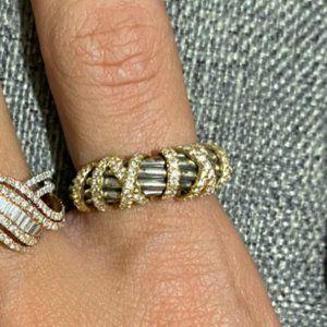 David Yurman Helena Ring